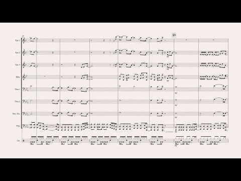 Aint it Fun? Brass Band Arrangement
