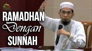 Download Video Ust. Adi Hidayat Lc MA   Ramadhan dengan Sunnah MP3 3GP MP4