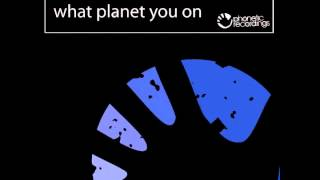 Bodyrox & Luciana - What Planet You On (Deadmau5 Remix)