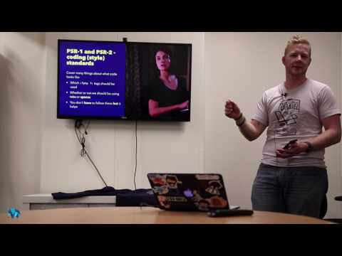 PHP Adelaide   Michael Dyrynda - PHP in 2017
