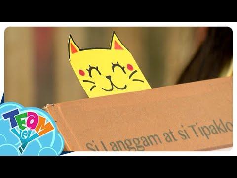 Artstig: Cat Bookmarks | Team Yey Season 2
