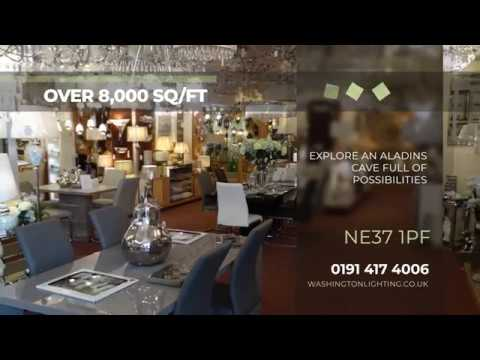 Washington Lighting and Interiors - 8,000 sq ft Showroom