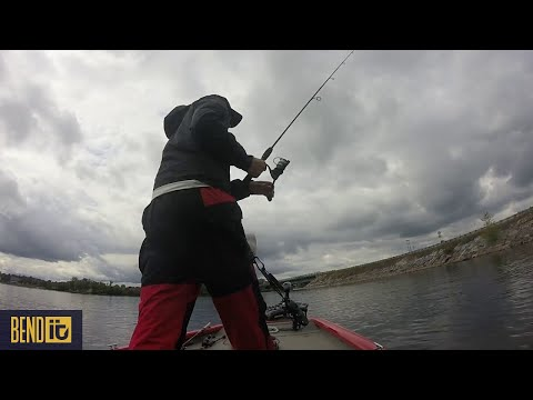 Part 1 Missisquoi Bay Lake Champlain Bass Fishing Best day of the year!