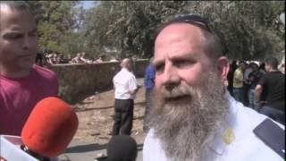 قتلى وجرحى إسرائيليون في عملية بالقدس