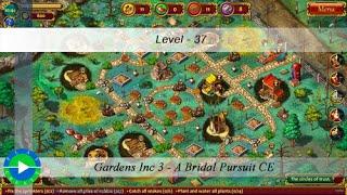 Gardens Inc 3 - A Bridal Pursuit CE - Level 37