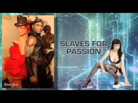 Slaves for Passion trailer 2011