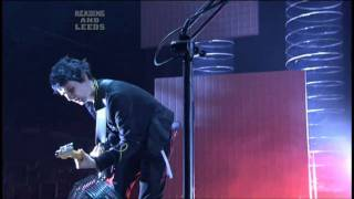 Muse Knights of Cydonia live Reading Festival 2006 HD.mp3