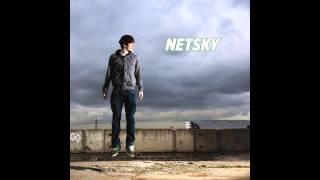 Netsky -  Iron Heart