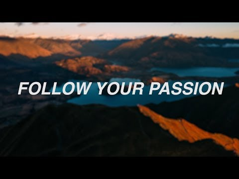 """Episode 2: Joey Speers """"Passion is the Key to Success"""""""