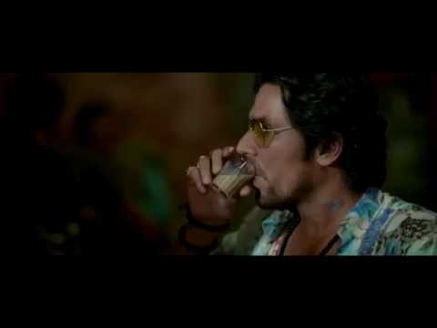 Laal rang Best fight scene#randeephooda