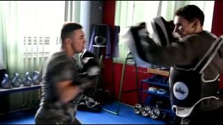 Muay Thai Mcr Příprava Bulldog Gym Mladá Boleslav