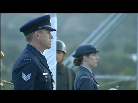 ANZAC Day Gallipoli Dawn Service