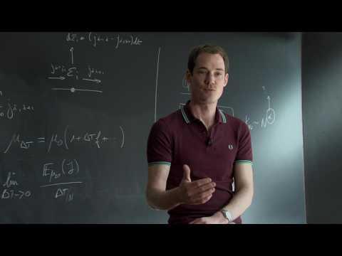 Présentation du trimestre Stochastic Dynamics Out of Equilibrium à l'IHP