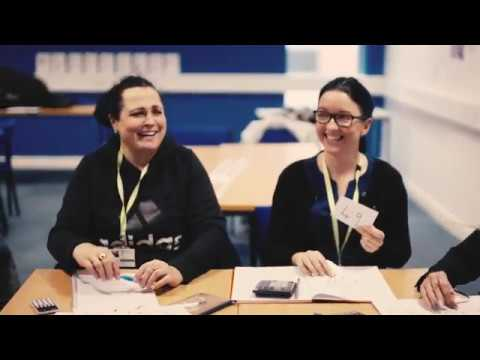 Maths and English Courses at Blackburn College