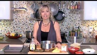 Homemade Oat Bars Recipe: A Low Sugar, Serotonin-boosting Snack