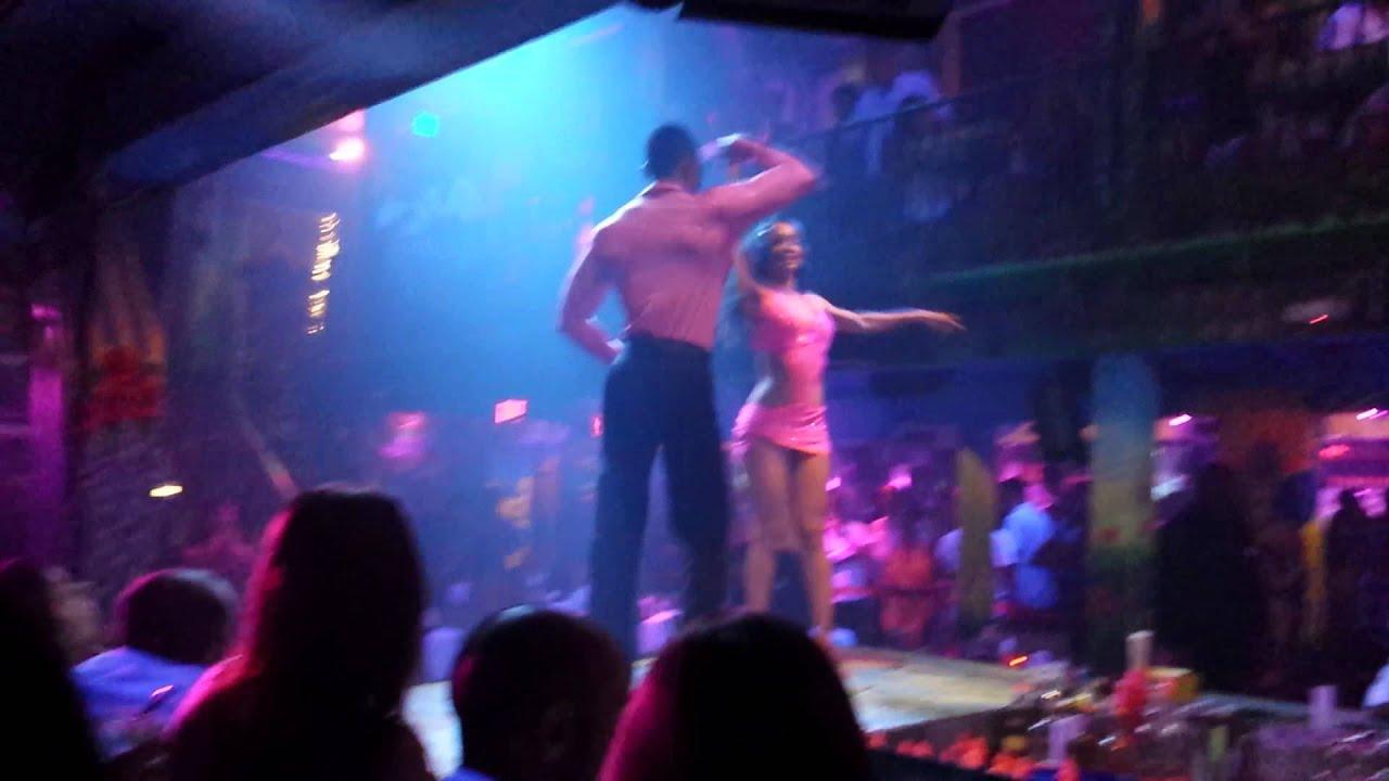 Ночной клуб латиноамериканским клуб общения встреча москва