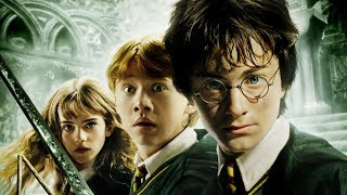🎞 Гарри Поттер и Тайная комната (Harry Potter and the Chamber of Secrets) 2002
