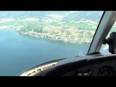 helicopter tour of penticton british columbia