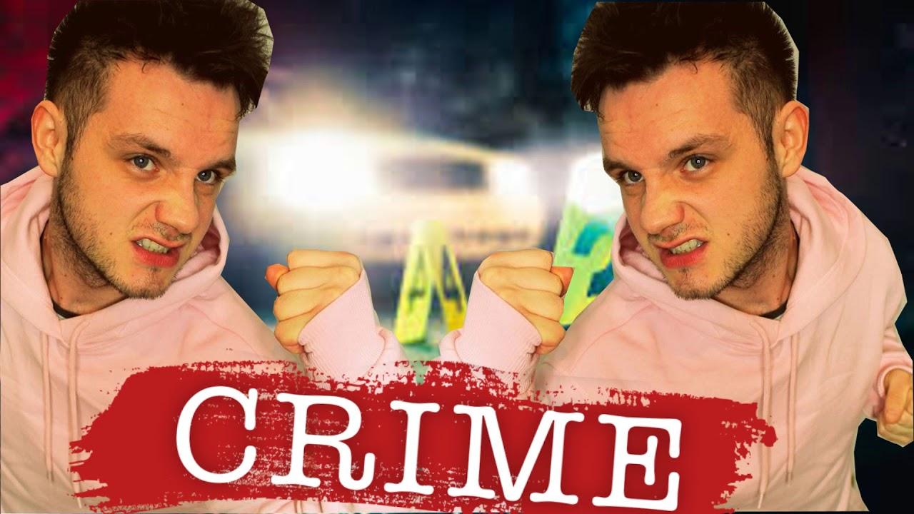 #5 Kryminalnie... Moje TOP podcastów kryminalnych #FilozofiaWszystkiego