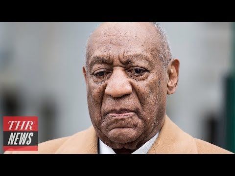 Cosby Due For Sentencing Next Week...