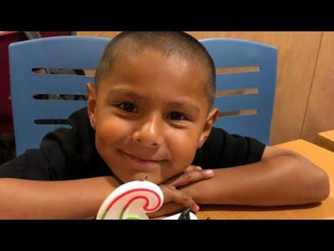 6-Year-Old Dies in Garlic Festival Shooting