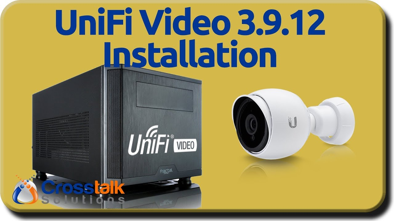 Unifi Video Download