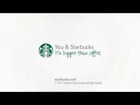Starbucks Tribute Days - YouTube
