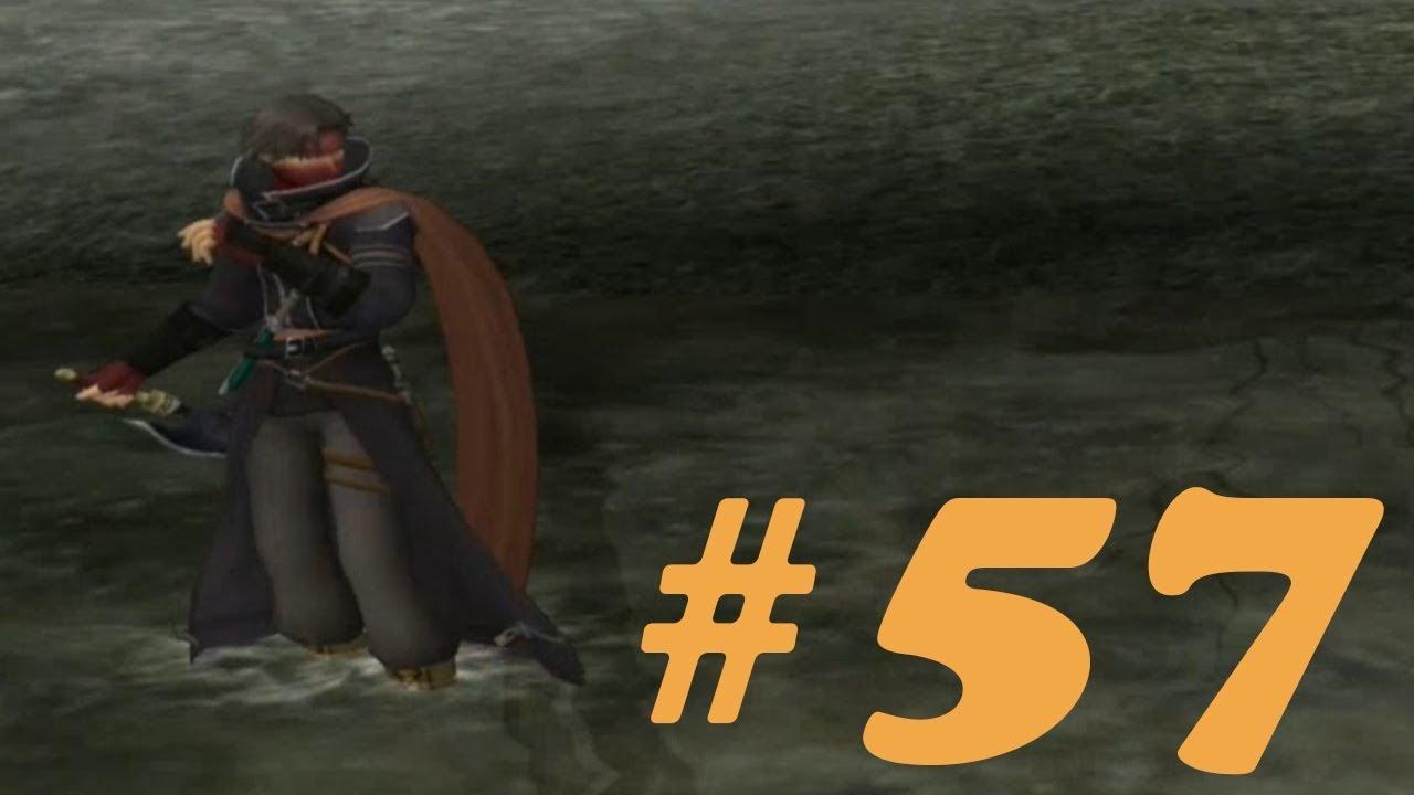 [寶尼阿賢] 聖火降魔錄 曉之女神(中文) HARD模式0死 |#57| 4部5章 不可饒恕之罪(2) - YouTube