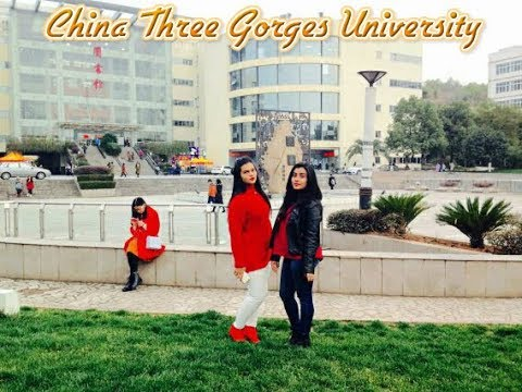 China Three Gorges University | MBBS In Low Fees In 45 MCI Approved Colleges, China | Omkar Medicom