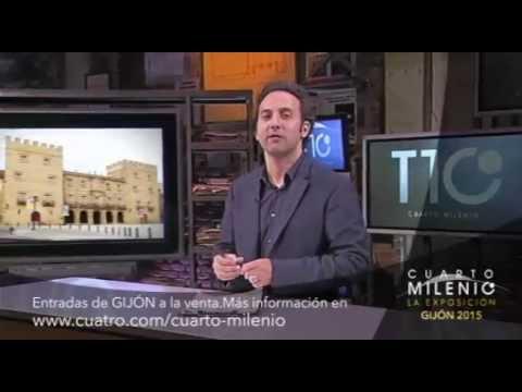 Great Cuarto Milenio En Youtube Images >> Cuarto Milenio Youtube ...