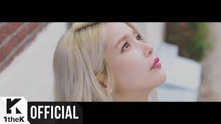 [Teaser] Solar(솔라) _ Nada Sou Sou(눈물이 주룩주룩)