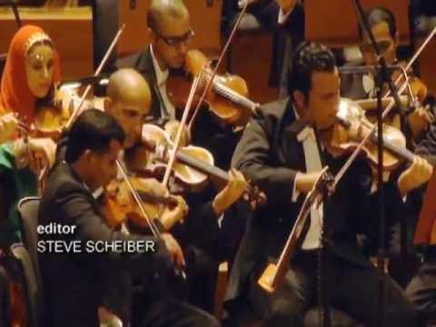 This Is America & The World: In the Sultanate of Oman, Part II: Royal Opera House Muscat