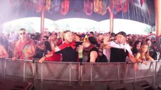 Tomorrowland Belgium 2016 | Sean Tyas