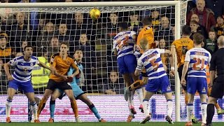 Video Gol Pertandingan Wolverhampton Wanderers vs Reading