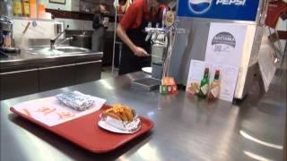 Мексиканский Ресторан Такорама