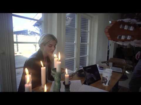 Antonellis Hus - Kap. 1 - Bandets begyndelse