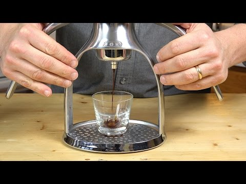 ROK Manual Espresso Maker – REVIEW