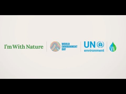 WORLD ENVIRONMENT DAY 2017 (Waterpedia)