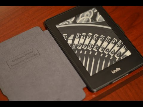 Kindle Paperwhite-Special Offers vs Without Special Offers