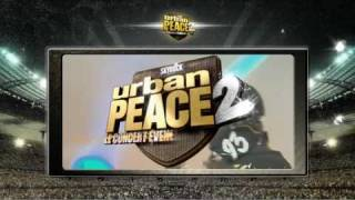 Teaser Urban Peace 2: Sefyu