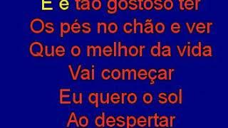 Midis Pop e Rock   Guilherme Arantes   O melhor vai comeu00e7ar L