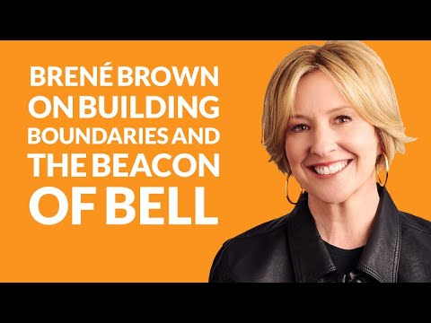 Brené Brown – Interview – 3 Books podcast with Neil Pasricha