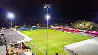 Farewell Bootham Crescent | 1932-2021