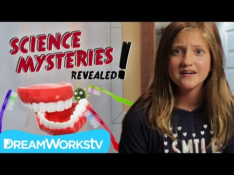 What If I Stopped Brushing My Teeth? | SCIENCE MYSTERIES REVEALED