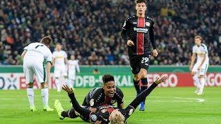 DFB-Pokal: Was bisher geschah
