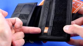 Обзор бумажников Civilian iWallet и Hazard4 Mil-iWallet