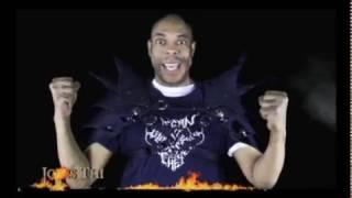 Vegan Black Metal Chef Episode 21: Breakfast Massacre