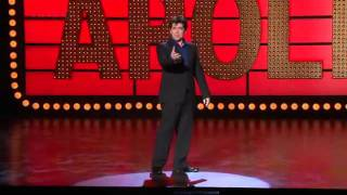Michael McIntyre: Live at the Apollo (Part 2)