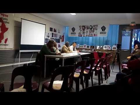 Le FUIQP & le Collectif Afrique : Débat et hommage à Thomas Sankara
