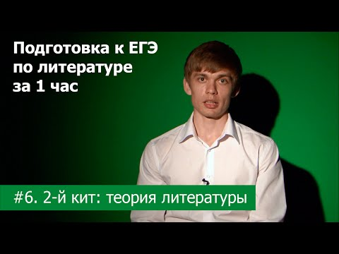 ГДЗ Литература 6 класс Курдюмова